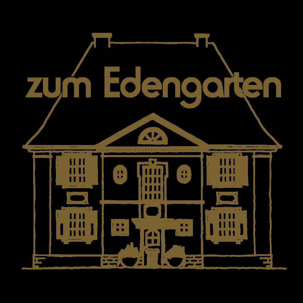 Logo_Zum Edengarten